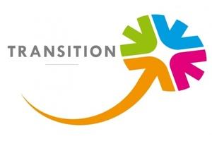 Logo de l'association Transition basée à Mourenx