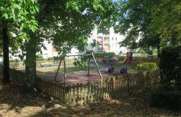Parc Paysager de Mourenx
