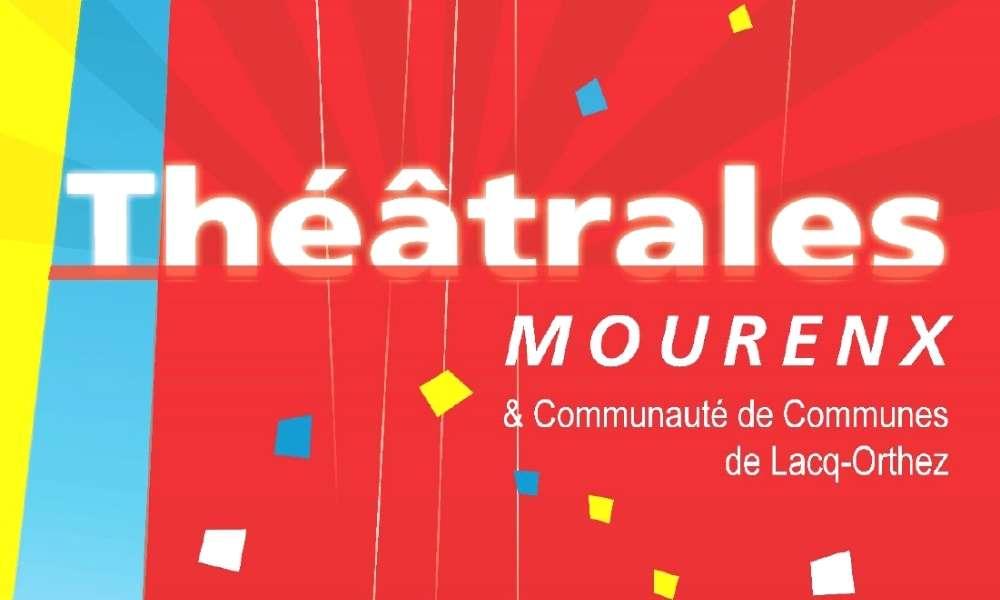 Festival Les Théatrales de Mourenx